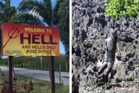 Popular West-Side Island Tour